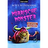 "M�rrische Monster: Romanvon ""Royce Buckingham"""