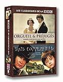 echange, troc Les classiques de la BBC : Orgueil et préjuges & David Copperfield