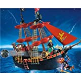 "PLAYMOBIL� 4424 - Piratenkaperschiffvon ""PLAYMOBIL�"""