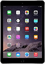 Apple iPad Air 2  - 128 Go - Gris Sidéral (Import Europe + prise FR)