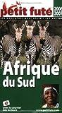 echange, troc Dominique Auzias, Jean-Paul Labourdette, Collectif - Le Petit Futé Afrique du Sud