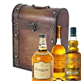 Highlands Single Malt Whisky Gift Set