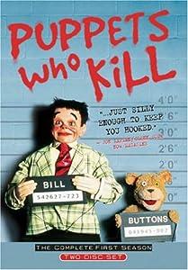 Puppets Who Kill: Season 1