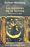 Les mystères de la femme (2228894311) by Harding, Esther