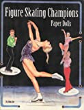 Figure Skating Champions Paper Dolls