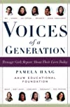 Voices of a Generation