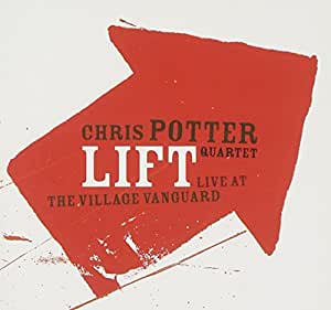 Lift-Live at the Village Vangu