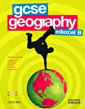 img - for GCSE Geography for Edexcel B Student Book book / textbook / text book