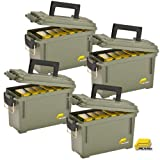 Plano Ammo Can (1312-00) - OD Green - Case/ Pack of 4