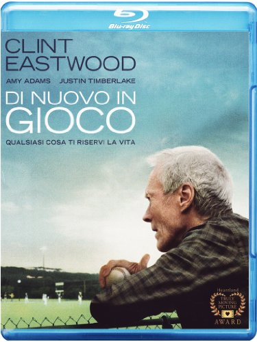 Di nuovo in gioco [Blu-ray] [IT Import]