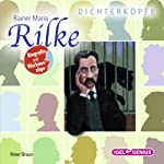 Rainer Maria Rilke (Dichterköpfe) | Peter Braun