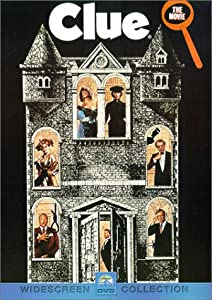 Clue The Movie by Paramount
