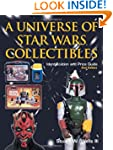 """Star Wars"" Collectibles Price Guide..."
