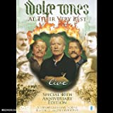 echange, troc at their very best (live) / Wolfe Tones CCDVD 040