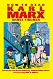 img - for How To Read Karl Marx book / textbook / text book