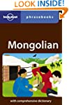 Lonely Planet Mongolian Phrasebook (L...
