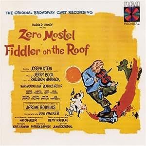 Fiddler on the Roof [+Bonus]