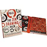 The Zen Drawing Pack: The Art of Thoughtful Drawing