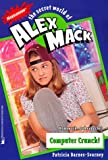 Computer Crunch the Secret World of Alex Mack 24 (Alex Mack) (0671018841) by Barnes-Svarney, Patricia
