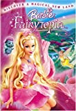 Barbie: Fairytopia (Ws Dol) [DVD] [Import]