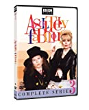 echange, troc Absolutely Fabulous: Complete Series 3 [Import USA Zone 1]