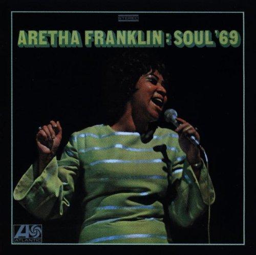 Soul '69 artwork