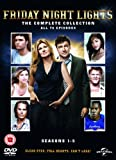 Image de Friday Night Lights: Series 1-5 [Import anglais]