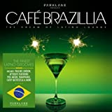 Various Artists Cafe Brazillia - The Cream Of Latino Lounge