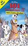 101 Dalmatians II: Patch's London Adventure [VHS]