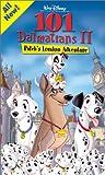 101 Dalmatians II - Patchs London Adventure [VHS]