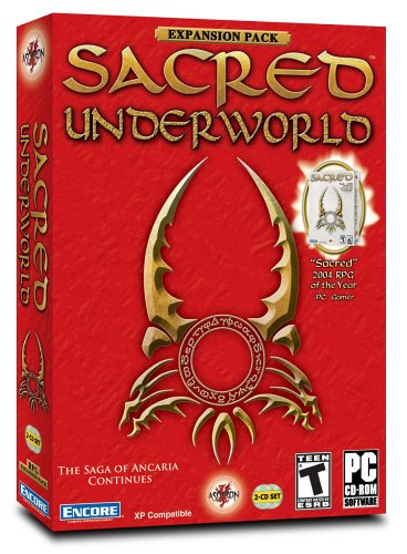 Sacred Underworld - PC