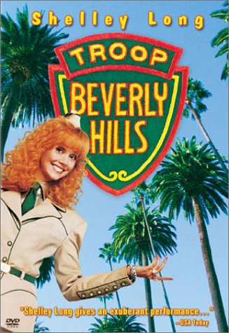 Troop Beverly Hills