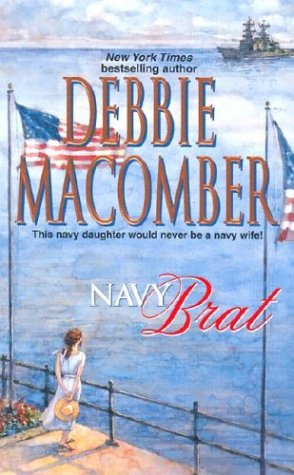 Navy Brat (Silhouette Single Title), DEBBIE MACOMBER