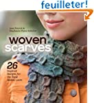 Woven Scarves 26 Inspired Designs for...