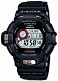 [カシオ]CASIO 腕時計 G-SHOCK ジーショック RISEMAN タフソーラー 電波時計 MULTIBAND6 GW-9200J-1JF メンズ