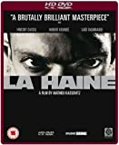 La Haine [HD DVD]