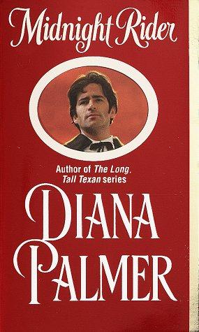 Midnight Rider, Diana Palmer