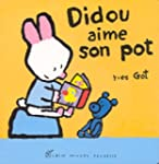 Didou aime son pot