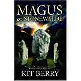 Magus of Stonewylde: Book 1 (Stonewylde Series)by Kit Berry