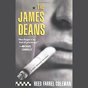 The James Deans: A Moe Prager Mystery | [Reed Farrel Coleman]