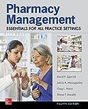 Pharmacy Management:...