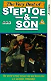Steptoe And Son: The Very Best Of Steptoe And Son - Volume 1 [VHS] [1962]