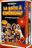 echange, troc Minikeums : La Boite à Cinekeum [VHS]