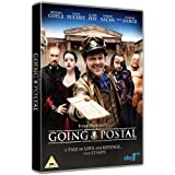 "Going Postal [UK Import]von ""David Suchet"""