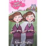 The Twins at St Clare'sby Enid Blyton