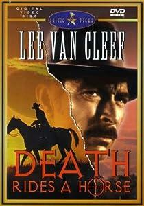 Death Rides a Horse [DVD] [1968] [US Import] [NTSC]