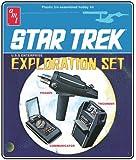 1/3 Star Trek Exploration Set