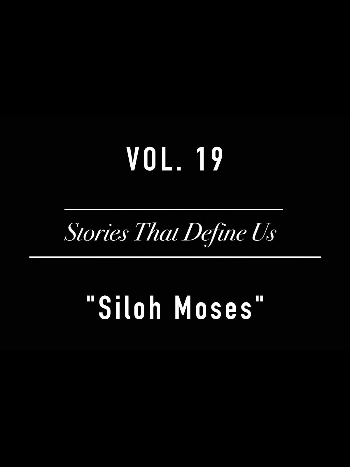Stories That Define Us Vol. 19