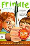 Frindle (0689838611) by Andrew Clements