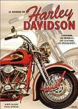 echange, troc Szymezak Pascal - Le Monde de Harley Davidson